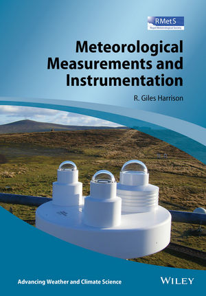 meteorological measurments and instrumentation book