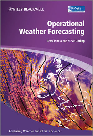 Operational Weather Forecasting Cover