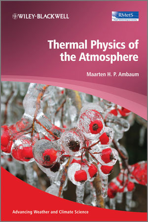 Thermal Physics Cover Image