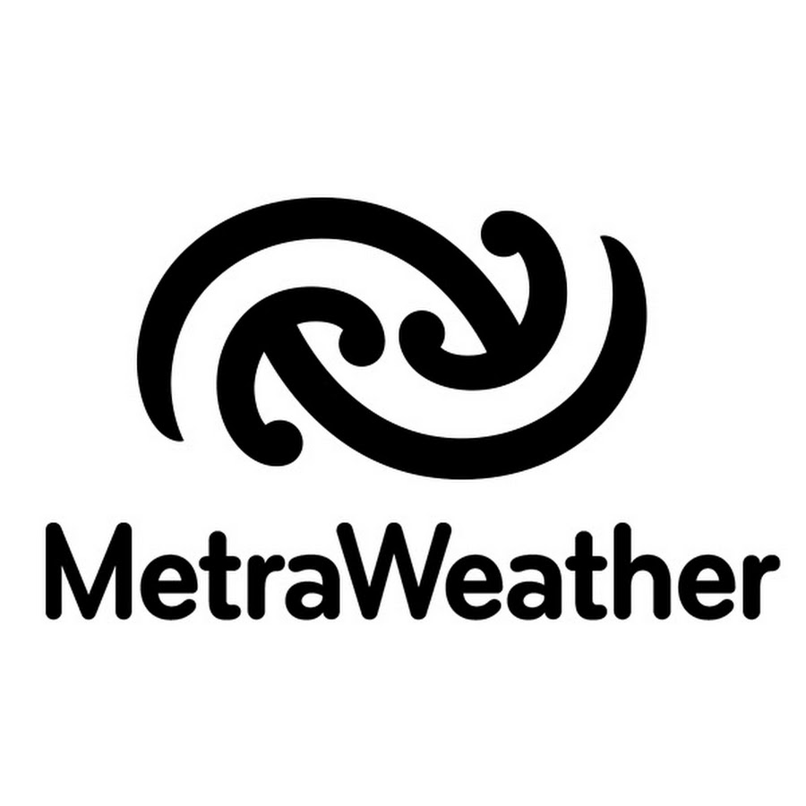 metraweather logo