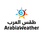 Arabia Weather Logo