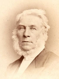 James Glaisher - Royal Meteorological Society Founder