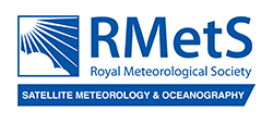 Satellite Meteorology and Oceanography Logo