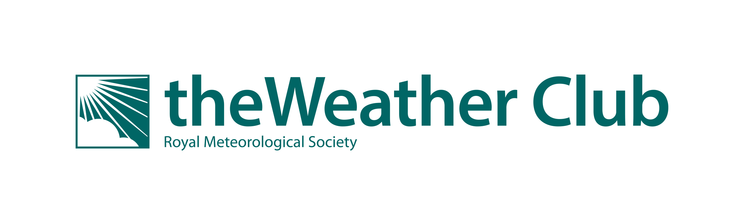 The Weather Club logo