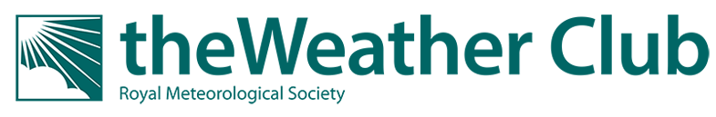theWeather Club logo