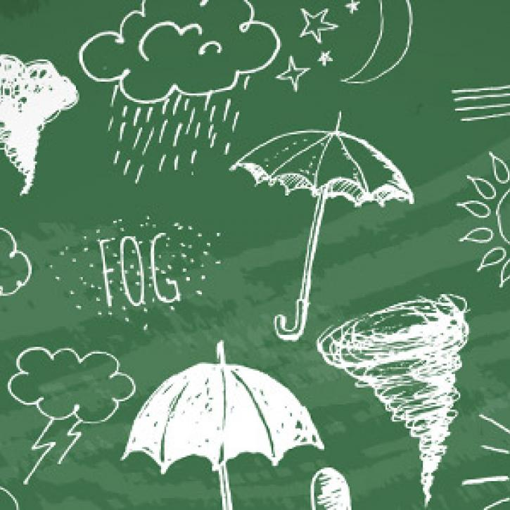 drawings of weather images