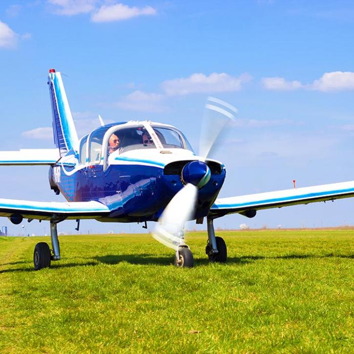 VIRTUAL MEETING | Weather for General Aviation Licence holders