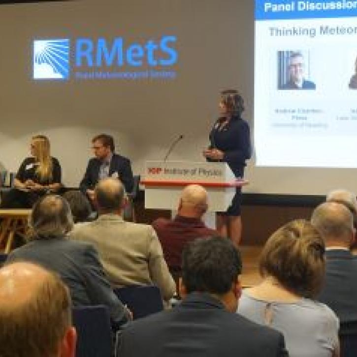 AGM panel discussion